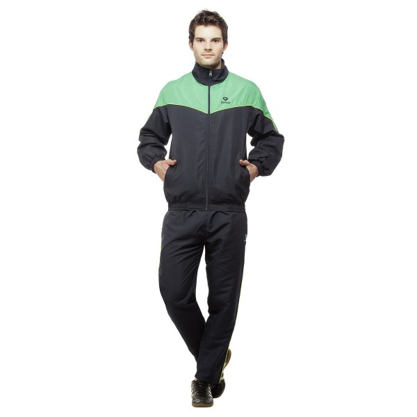 Gypsum Mens Tracksuit Navy Color GYPMTS-0085