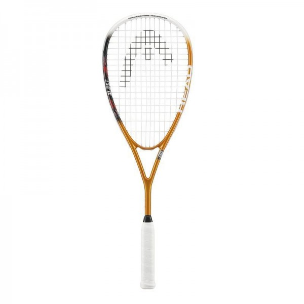 Head AFT Blast Squash Racket