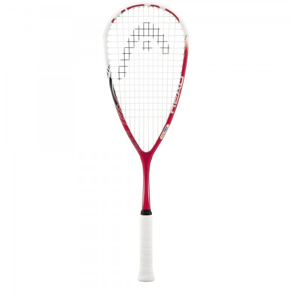 Head Cyano 115 Squash Racket