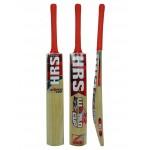 HRS World Cup Kashmir Willow Cricket Bat (Size 4)