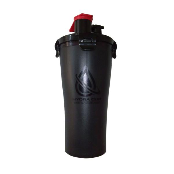 HydracupDual Shaker (Steath Black)