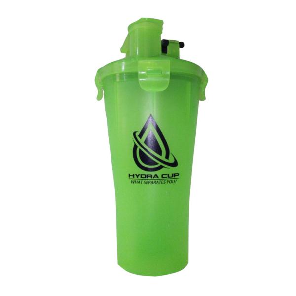 HydracupDual Shaker (Neon Green)