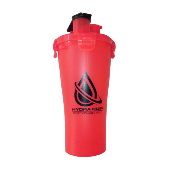 HydracupDual Shaker (Neon Red)