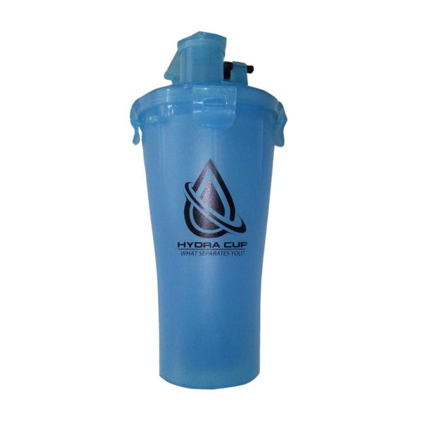 HydracupDual Shaker (Neon Teal)