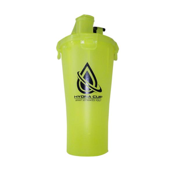 HydracupDual Shaker (Neon Yellow)