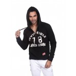 Invincible Authentic Layered Full Zip Hoody