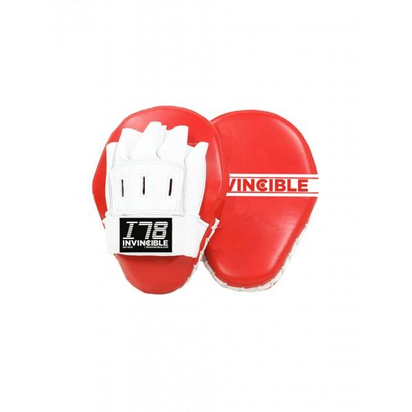 Invincible Classic Cardio Fitness Mitts