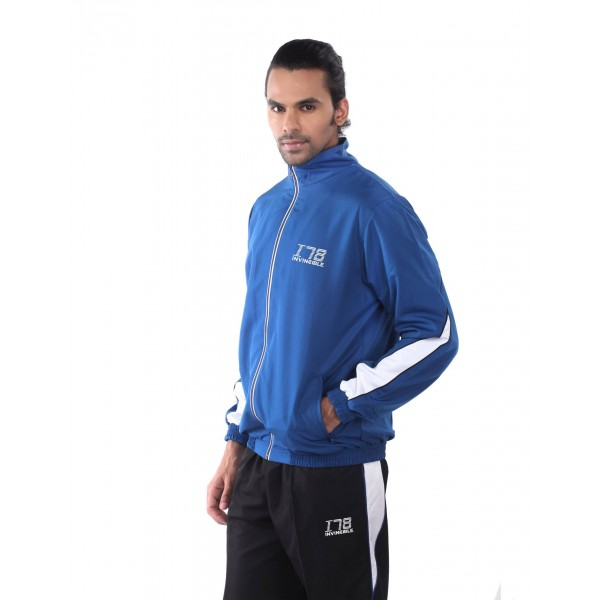 Invincible Poly Micro Champ Tracksuit
