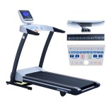 Jkexer MPOWER 870 Motorized Treadmill