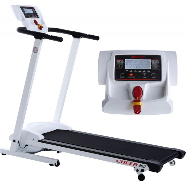 Jkexer JK 465 Motorized Treadmill