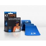 KT Tape Original Pre-Cut 20 Strip Cotton Blue