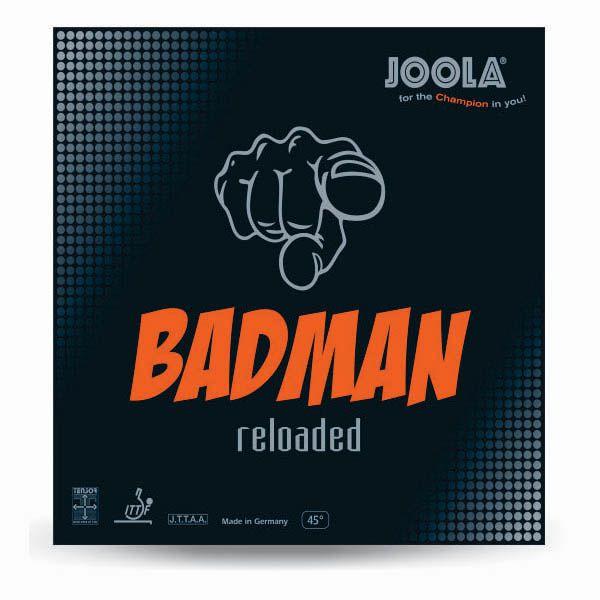 Joola JLA-Badman Reload Red Table Tennis Rubbers