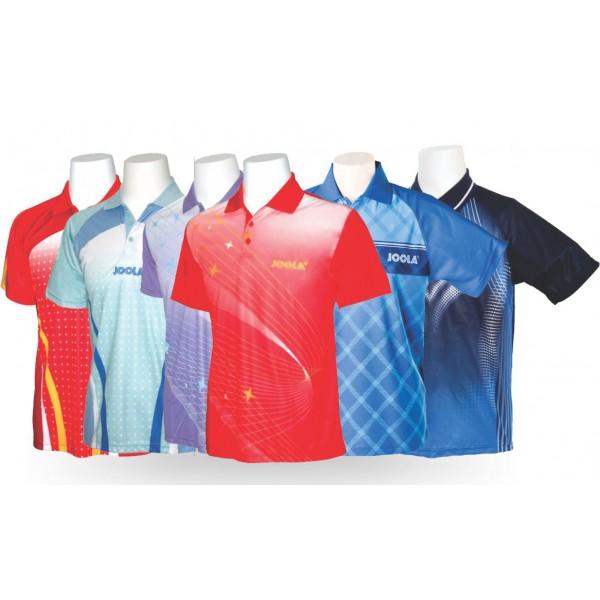 Joola JLA-Table Tennis T-Shirt Size-XL
