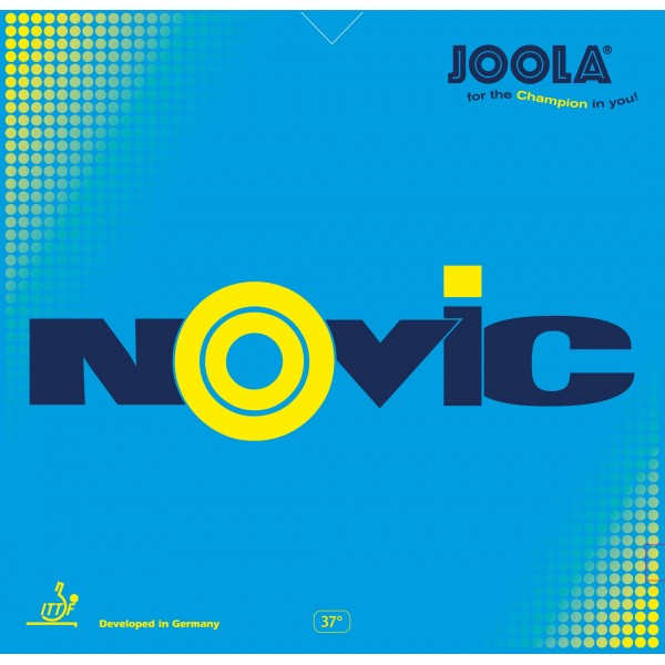 Joola JLA-Rubber Novic Table Tennis Rubbers