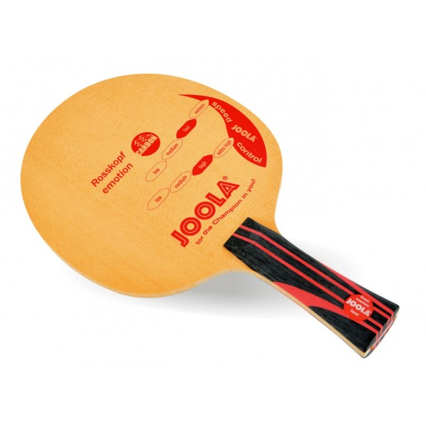 Joola JLA- Rosskopf Emotions 5202 Table Tennis Blades