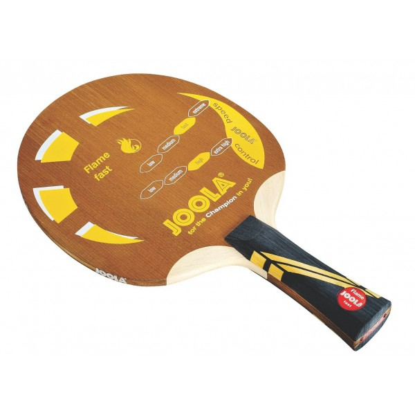 Joola JLA- Blade Flame Fast Konkav Table Tennis Blades