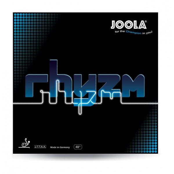 Joola JLA-Rhyzm Red Table Tennis Rubbers