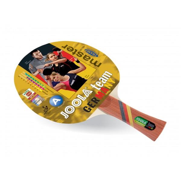 Joola JLA-Team Germany Master 5705 Hobby Table Tennis Bat