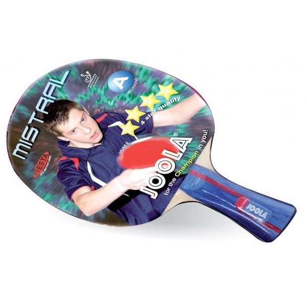 Joola JLA-TT - Set Mistral Hobby Table Tennis Bat