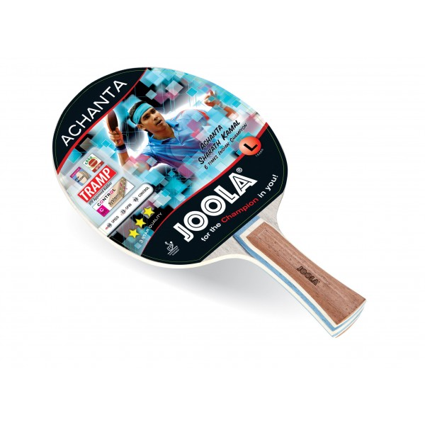 Joola JLA-T.T-Bat Joola Achanta Table Tennis Blades
