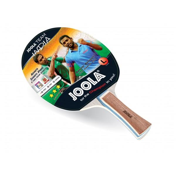 Joola JLA-T.T-Bat Joola Team India Table Tennis Blades