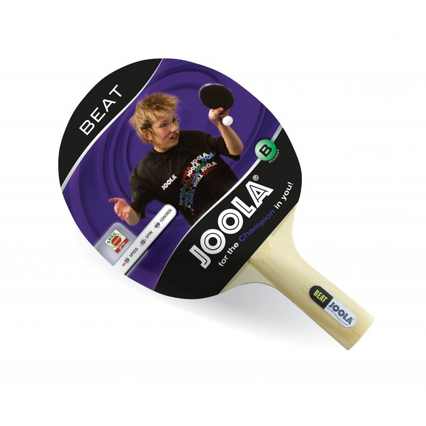 Joola JLA-TT Bat Beat Table Tennis Blades
