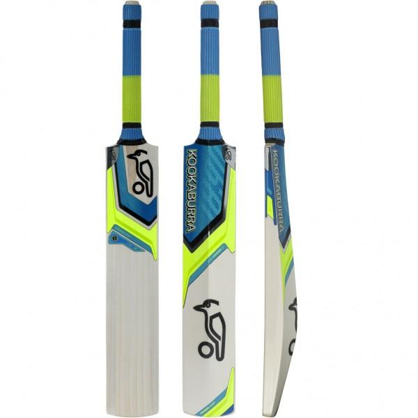 Kookaburra Verve 650 English Willow Cricket Junior Bat