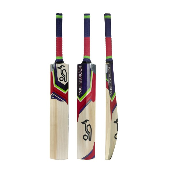 Kookaburra Instinct 800 English Willow Cricket Junior Bat