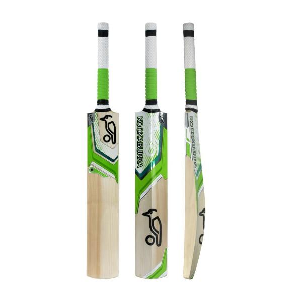 Kookaburra Kahuna 350 English Willow Cricket Bat (SH)