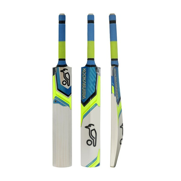 Kookaburra Verve 100 English Willow Cricket Bat