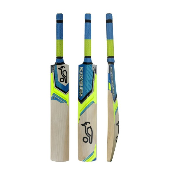 Kookaburra Verve 400 English Willow Cricket Bat