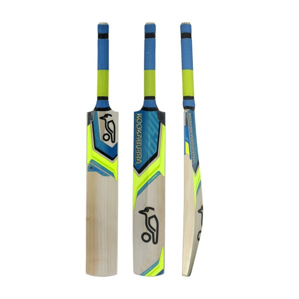 Kookaburra Verve 700 English Willow Cricket Bat