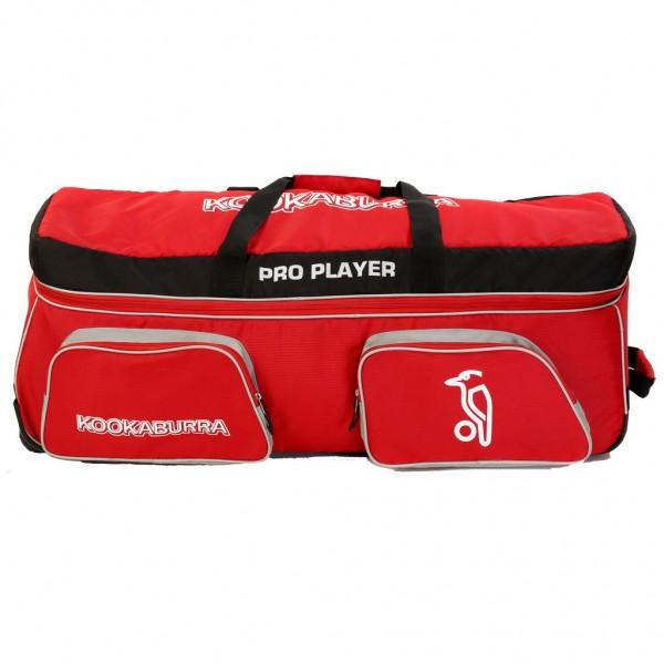 Pro Players Wheelie Cricket Bag