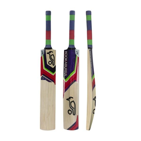 Kookaburra Instinct Pro 80 Kashmir Willow Cricket Bat