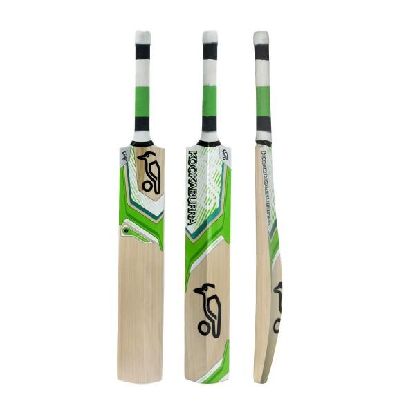 Kookaburra Kahuna Pro 40 Kashmir Willow Cricket Bat (SH)
