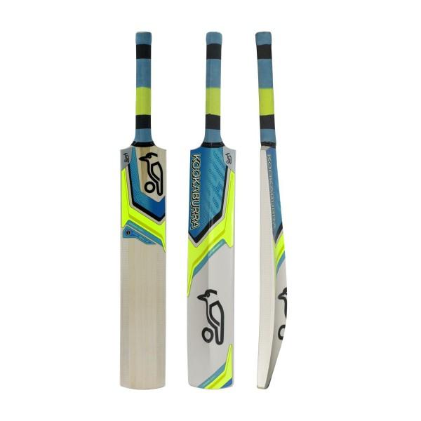 Kookaburra Verve Pro 60 Kashmir Willow Cricket Bat