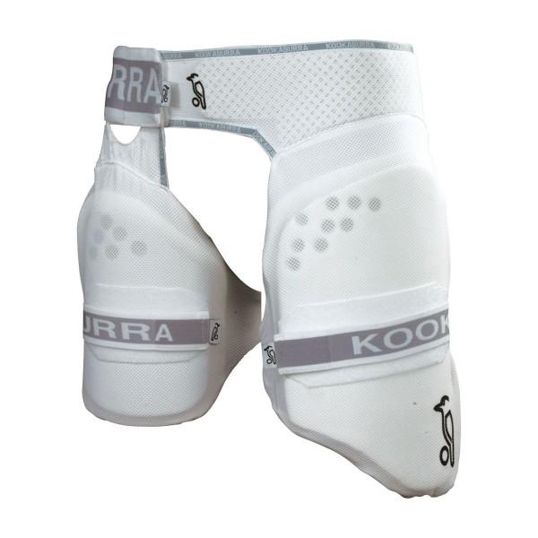 Kookaburra Pro Guard Players Cricket Thigh Guard (Mens/Youth)