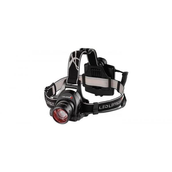 LED Lenser H14R.2 (Rechargeable) Headlamp
