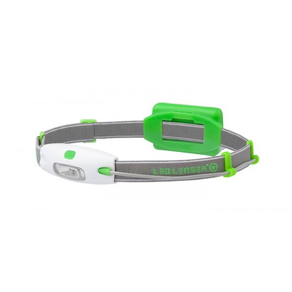 LED Lenser NEO (Green, Blue, Yellow, Pink, Orange) Headlamp