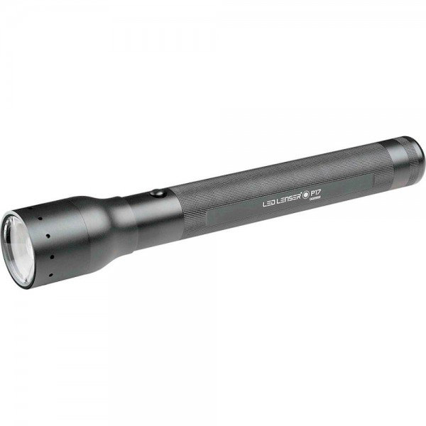 LED Lenser P17 Flashlight