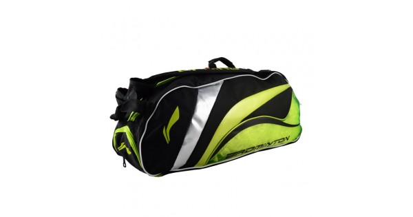 fa7055f6c Buy Lining ABDL074 Badminton Kit Bag Online at Best Price on SportsGEO