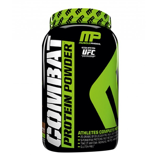 Musclepharm Combat- 2Lbs (Cookies & Cream)