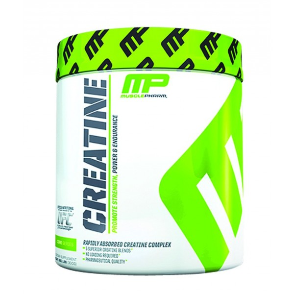 Musclepharm Creatine- 60 Serv (Unflavored)