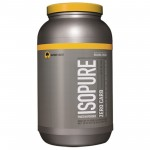 Nature's Best Isopure 3lbs (Banana Cream)