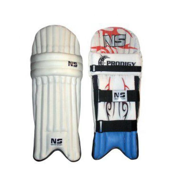Nelco Prodigy Cricket Batting Leg Guards