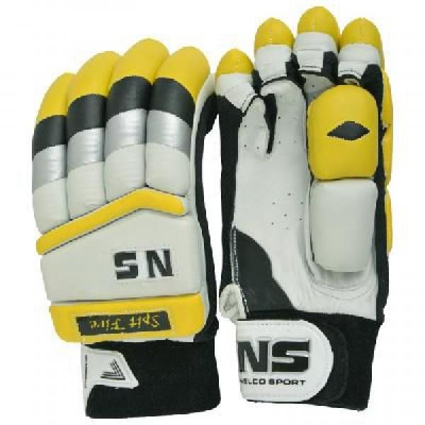 Nelco Spitfire Cricket Batting Gloves