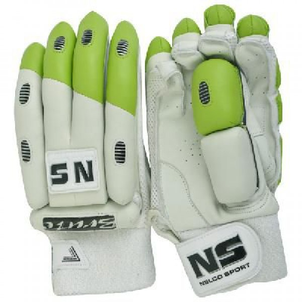 Nelco Brute Cricket Batting Gloves