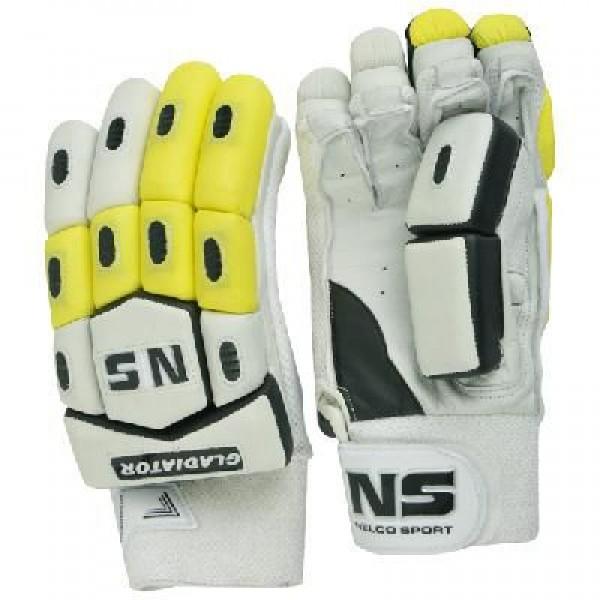 Nelco Gladiator Cricket Batting Gloves