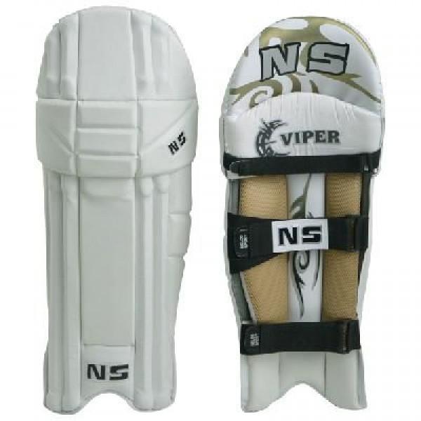 Nelco Viper Cricket Batting Leg Guards