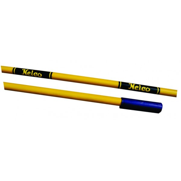 Nelco Cross Bar Fiber Glass 4 Mt.